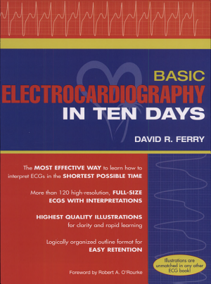 Basic Electrocardiography in Ten Days PDF