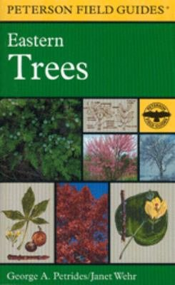 A Peterson Field Guide to Eastern Trees PDF