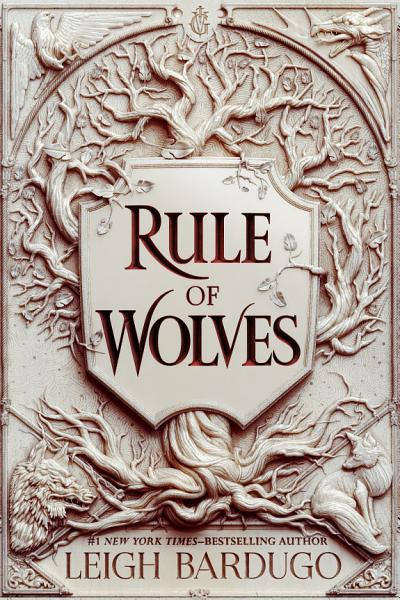 Download Rule of Wolves Book