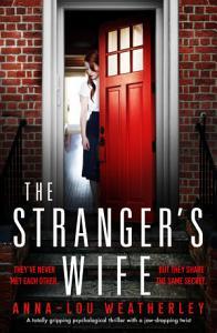 The Stranger s Wife Book