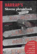 Harrap's Slovene Phrasebook