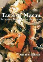 Taste of Macau PDF