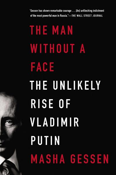 Download The Man Without a Face Book
