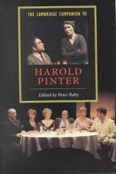 The Cambridge Companion to Harold Pinter PDF