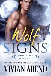 Wolf Signs: Northern Lights Edition