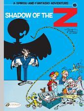 Spirou - Volume 15 - Shadow of the Z