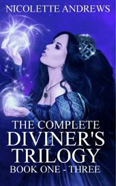 Diviner's Trilogy Bundle: Books 1-3: A Historical Romance Fantasy Series