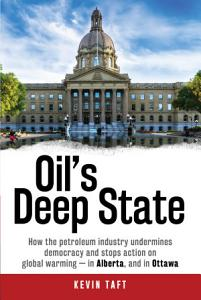 Oil s Deep State Book
