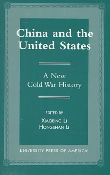 China and the United States PDF