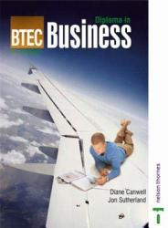 Btec First Business Book PDF