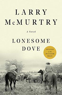Lonesome Dove PDF