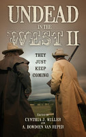 Undead in the West II PDF