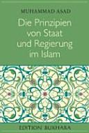 Die Prinzipien von Staat und Regierung im Islam PDF