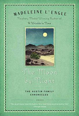 The Moon by Night