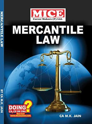 Mercantile Law MCQ Made Easy