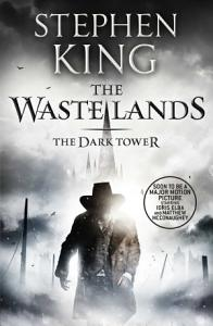 The Dark Tower III  The Waste Lands Book