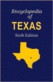 Encyclopedia of Texas PDF