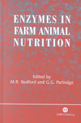 Enzymes in Farm Animal Nutrition PDF
