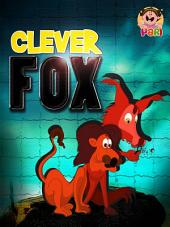 Kids Moral Stories- PARI For Kids: Panchatantra Kids Story Clever Fox