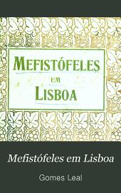 Mefistófeles em Lisboa