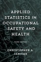 Applied Statistics in Occupational Safety and Health PDF
