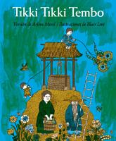 Tikki Tikki Tembo  Spanish language edition  PDF