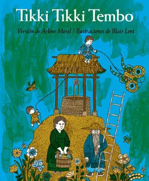 Tikki Tikki Tembo  Spanish language edition