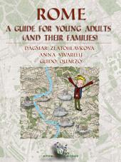 Rome A guide for young adults (and their families)