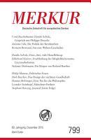 MERKUR Deutsche Zeitschrift f  r europ  isches Denken PDF