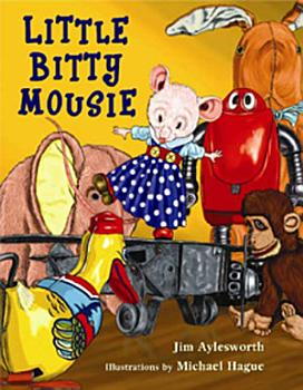 Little Bitty Mousie PDF