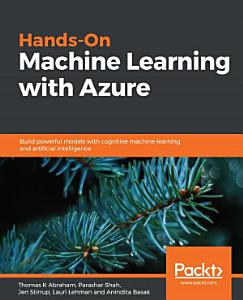 Hands On Machine Learning with Azure PDF