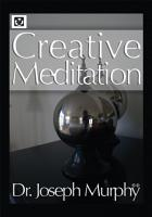 Creative Meditation PDF