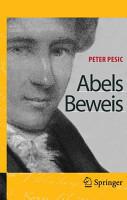 Abels Beweis PDF