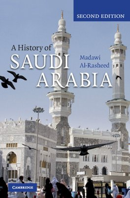 Download A History of Saudi Arabia Book