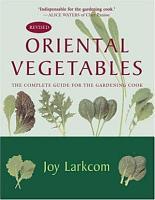 Oriental Vegetables PDF