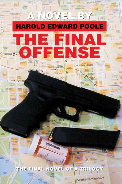 Download The Final Offense Book