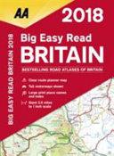 Big Easy Read Britain 2018 SP