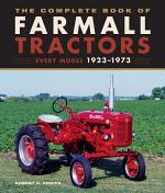 The Complete Book of Farmall Tractors