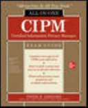 CIPM Certified Information Privacy Manager All In One Exam Guide PDF