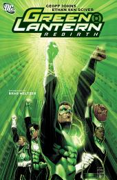 Green Lantern: Rebirth (New Edition)