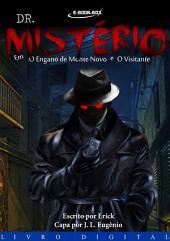 Dr. Mistério