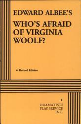 Edward Albee S Who S Afraid Of Virginia Woolf  Book PDF