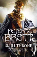 The Demon Cycle 04  Skull Throne