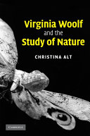 Virginia Woolf and the Study of Nature