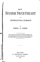 My Spanish Sweetheart: An International Romance