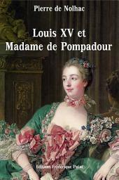 Louis XV et Madame de Pompadour