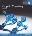 Organic chemistry   study guide and solutions manual Book