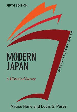 Modern Japan  Student Economy Edition