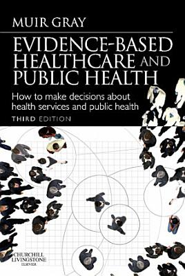 Evidence based Healthcare and Public Health PDF