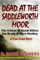 Dead at the Saddleworth Moor PDF